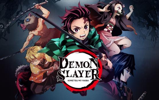 Mitsuri Kanroji in Demon Slayer