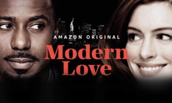 Shannon (Zara Devlin) in Modern Love