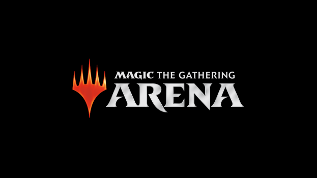 Sparky in Magic: The Gathering Arena