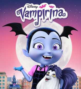 Poppy Peepleson in Vampirina