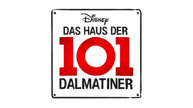 Dimitri 2 in Das Haus der 101 Dalmatiner