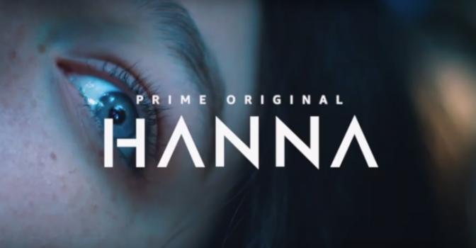 Hanna (Esme Creed-Miles) in Hanna