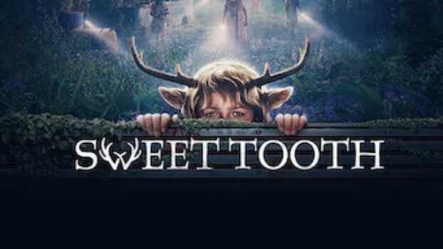 Bear (Stefania LaVie Owen ) in Sweet Tooth