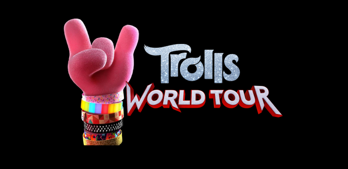 Kim-Petit (Ye-rim Kim) in Trolls: World Tour