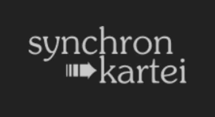 Synchronkartei