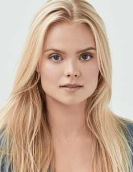 Maya Keegan (Carson Fagerbakke) in Chance