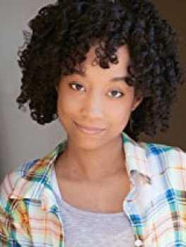 Junge Maggie (Camille Spirlin) in Grey's Anatomy - Die jungen Ärzte