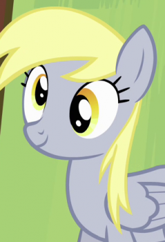 Muffins (Tabitha St. Germain) in My Little Pony: Best Gift Ever