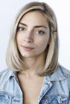 Jade (Melissa Saint-Amand) in Ozark